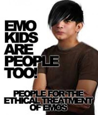 emo  definition