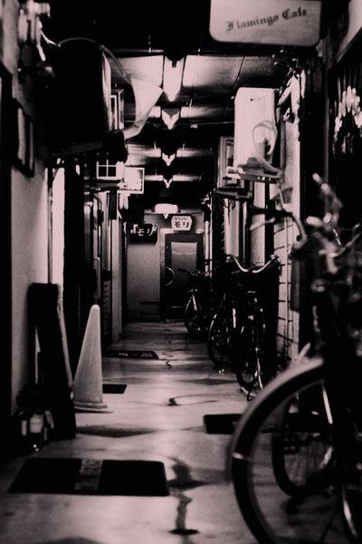 三津寺会館。