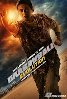 Roshi Dragonball - Evolution