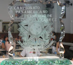 Troféu do Pan - 2010
