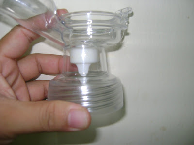 avent isis breast pump manual
