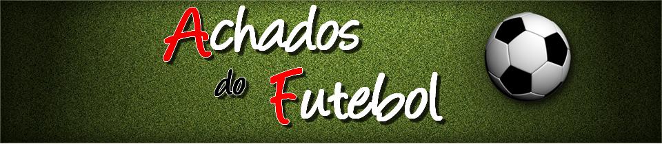 Achados do Futebol