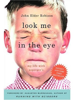 Cover of Look Me In the Eye, by John Elder Robison