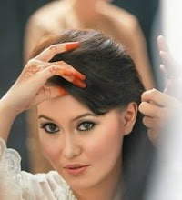 Wedding Make-up