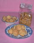 I miei Biscotti Dietetici