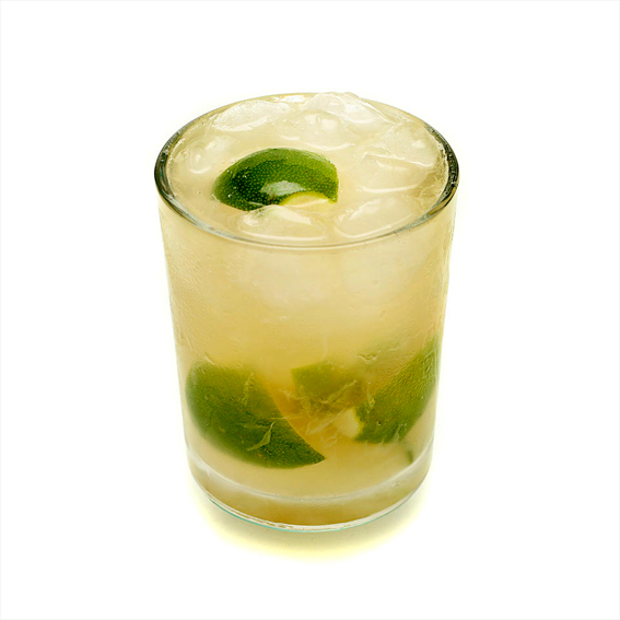 how to make a jug of caipirinha