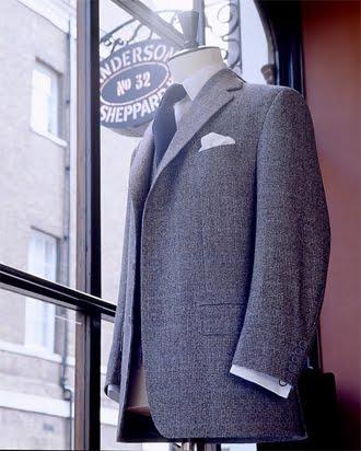 Jacket Glen