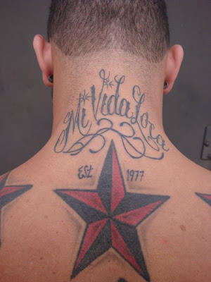 mi vida loca tattoos