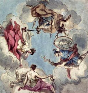 platos four cardinal virtues