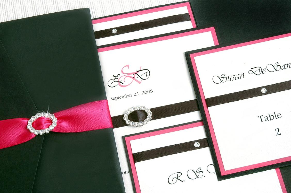 Wedding Invitations: July 2013
