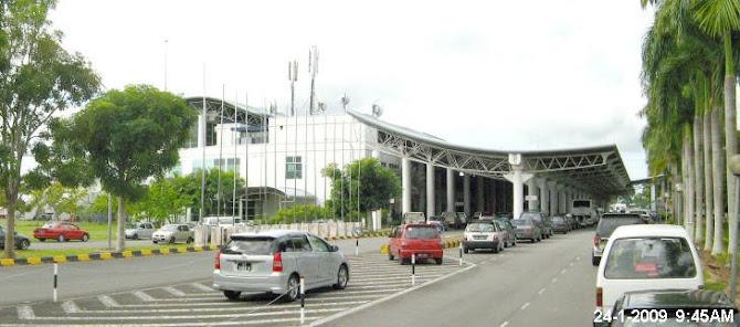 AIRPORT TAWAU