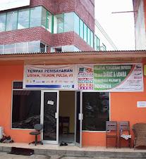 Kantor ESL Agen 515 Cibubur