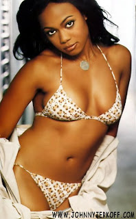 Sexy Ashley from Fresh Prince. Tatyana Ali ...