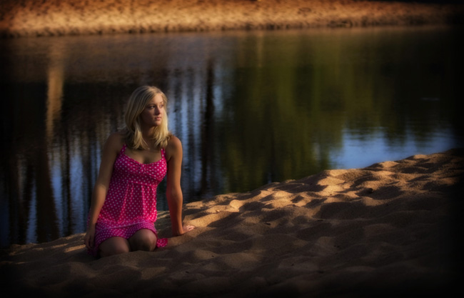 Siri Benrud Photography ~ Seniors