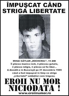 Naţional-comunismul şi spălarea creierelor în România