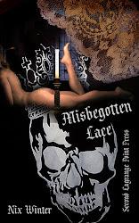Misbegotten Lace