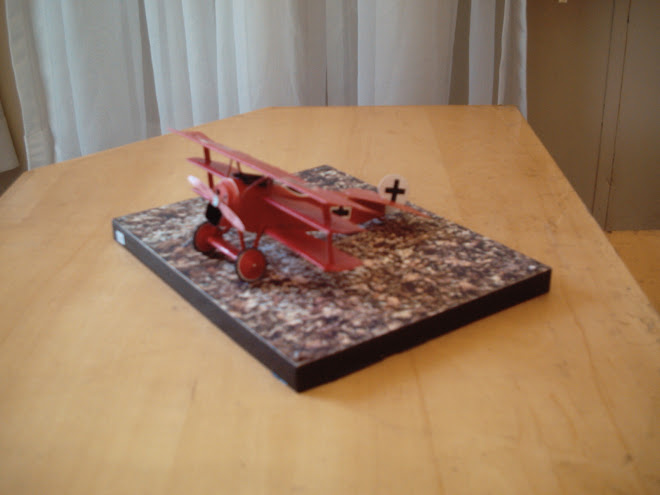 Fokker triplano