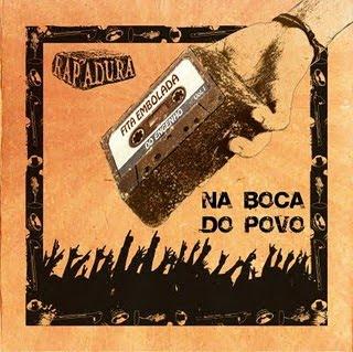 2010 RAPadura - Fita Embolada do Engenho (2010) - Download