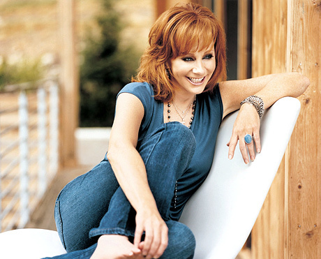 Mature reba mcentire can join