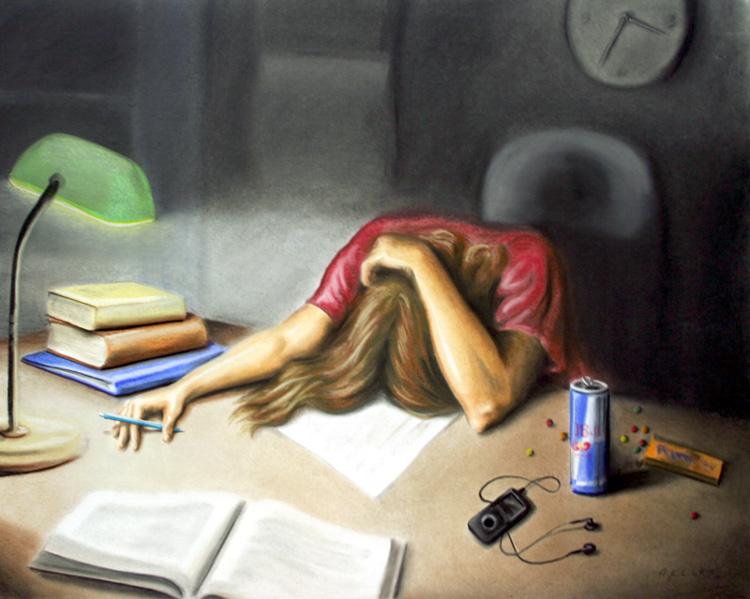 stress management plan essays