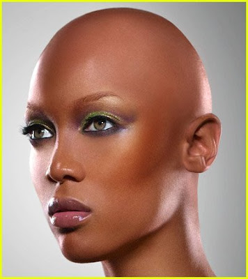 TYRA NUDE. Posted on June 11, 2009 by Sucharitha