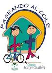 Bicicletada escolar: 22 de marzo alas 10.30 en la barriada malagueña de El Palo
