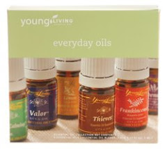 Everyday Oils