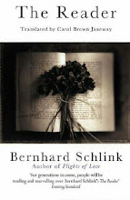 """The Reader"" by the Bernhard Schlink"