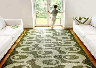 Blog decoranding decorar con alfombras - Decorar con alfombras ...