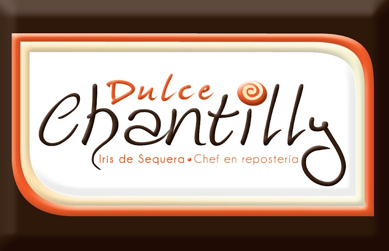 Logotipo Dulce Chantilly