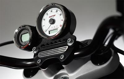 Moto Harley Davidson XR1200 tera o preco de 39 mil