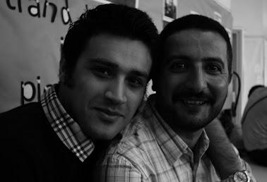 Abbas and Firas