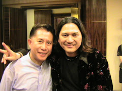 With Chef Martin Yan