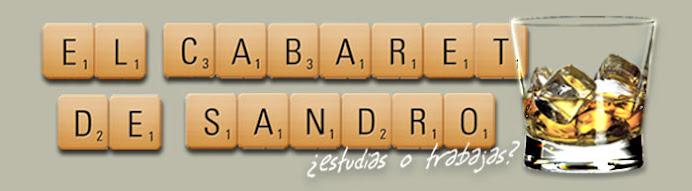 El cabaret de Sandro