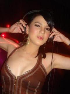 DJ Alice Sophie Norin