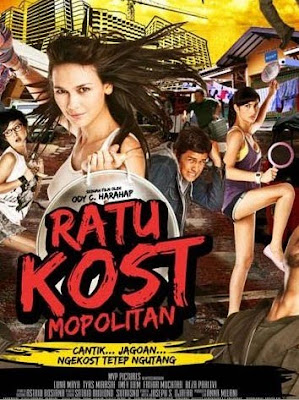 Ratu kostmopolitan film review