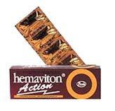Hemaviton Action