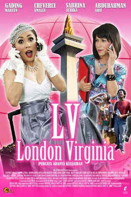 London Virginia film