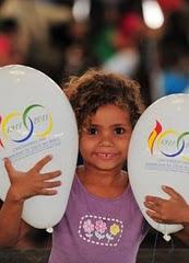 Centenário das Assembléias de Deus no Brasil!!!!