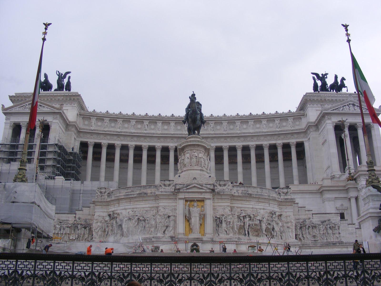 %name Visiter Rome en deux jours