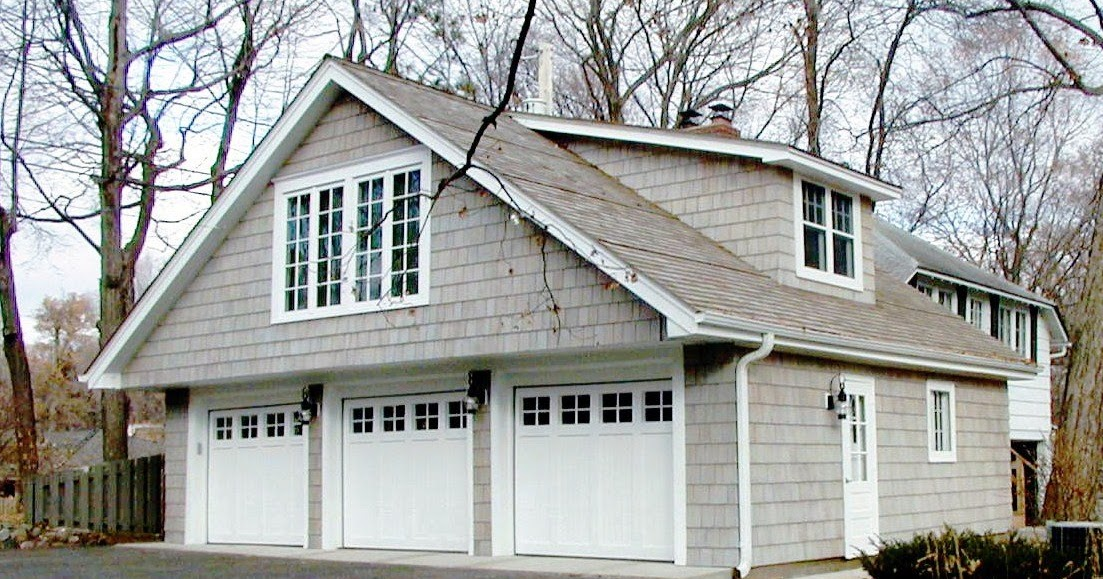 Simply Elegant Home Designs Blog Mother In Law Banished To Garage