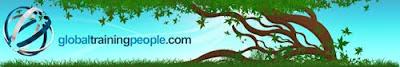 GlobalTrainingPeople Logo