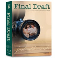 Aggiornamento Final Draft 9.0.8 per Mac e Windows