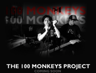 The 100 Monkeys Project