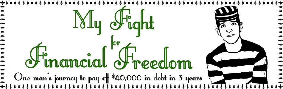 Fight For Financial Freedom