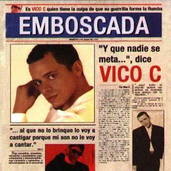 Vico C - Emboscada.