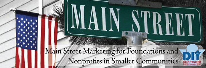 Nonprofit PR: Communication with a Purpose