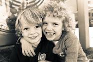 My kiddos...