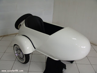 Motor Matic Vespa on Doctor Matic Klinik Spesialis Motor Matic  Vespa Sespan