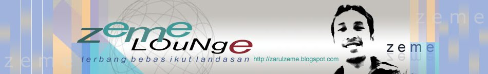 MyZeMe's LoUnGe...